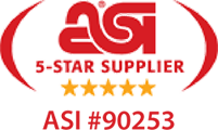 5 Star Supplier